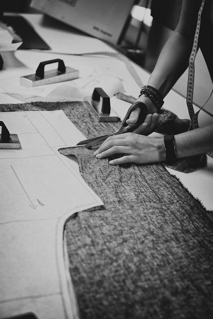 Über Plus Size Mode und die Maßanfertigung im Avantgarde Mode Design | eigensinnig wien