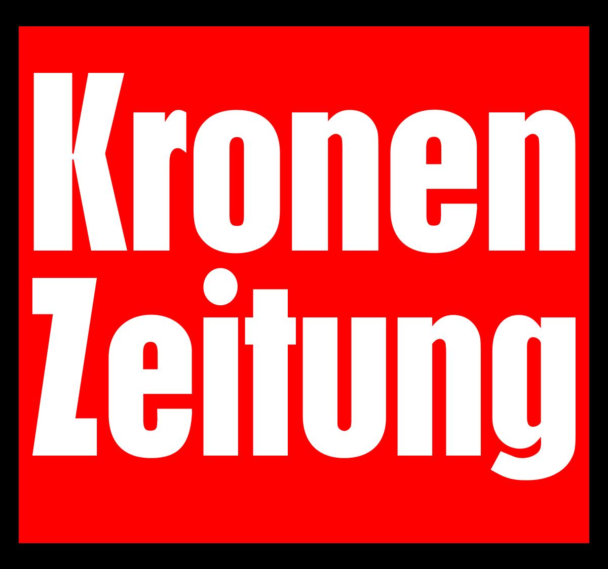 Kronen Zeitung - Der Eigensinnig wächst | eigensinnig wien