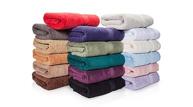 luxury towel buying guide