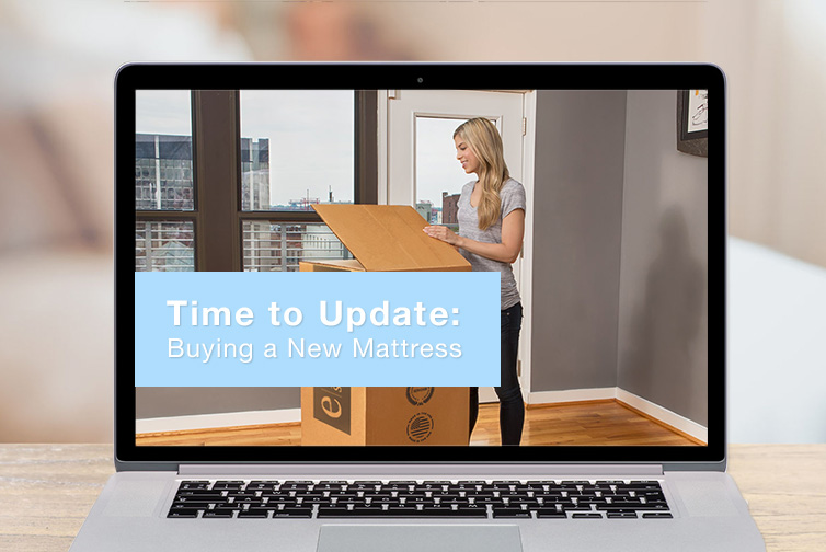 There Comes A Time In Everyoneu0027s Life When They Have To Face The Fact That  Buying A New Mattress Is An Absolute Necessity. We All Know The Horror  Stories ...