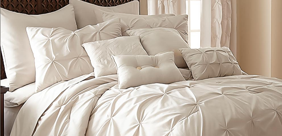 Comforter Sets for your Holiday Gift List