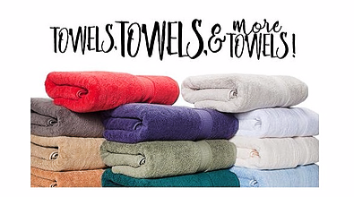 luxury towel buying guide