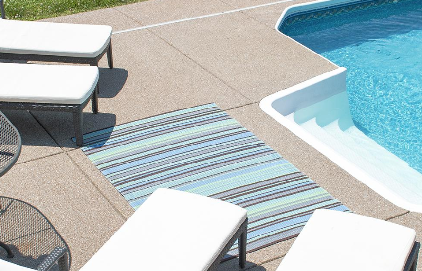 OUTDOOR PATIO MATS | eLuxury