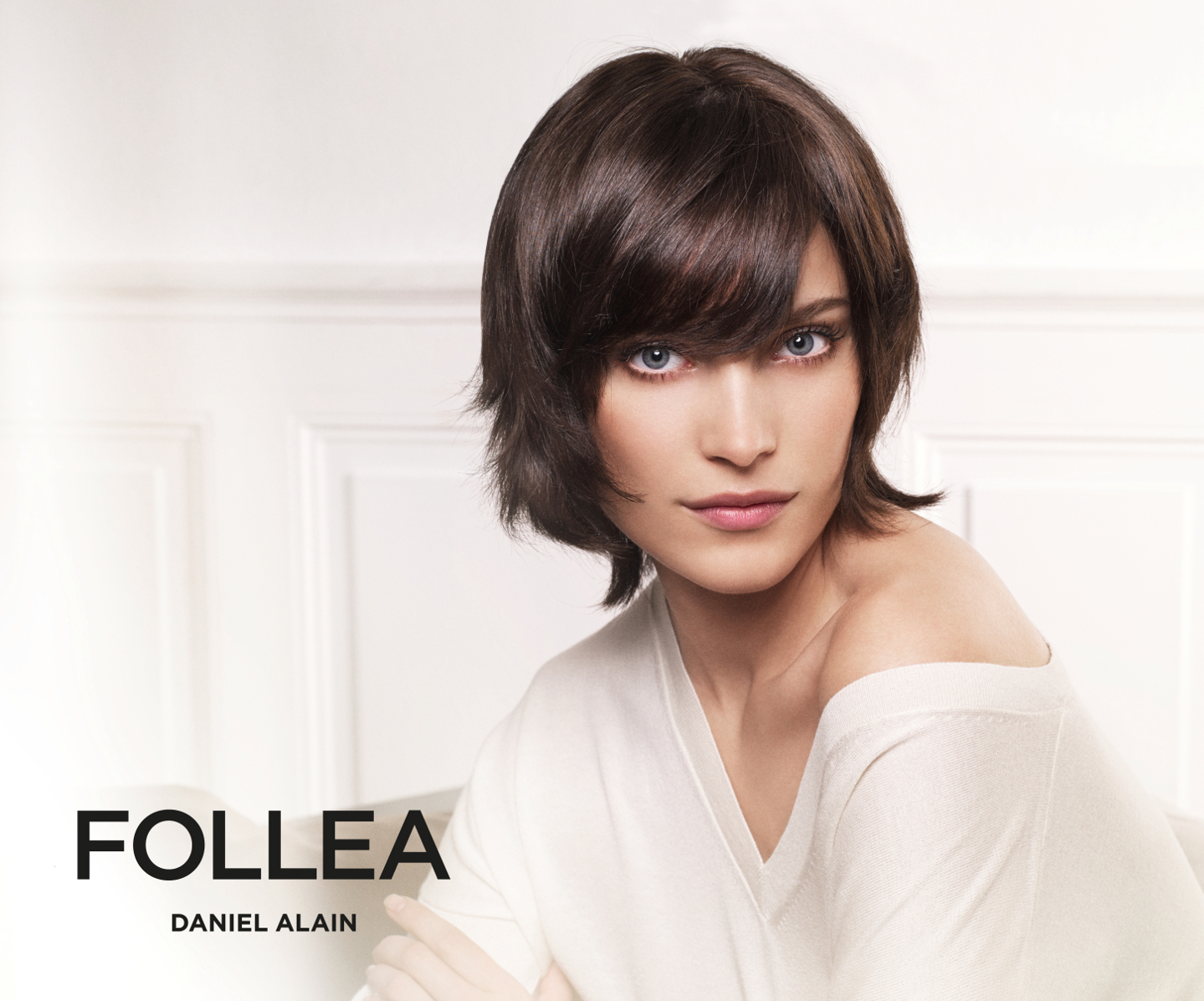 brown 6LY Follea style wig blog post by aspire hair sheffield UK