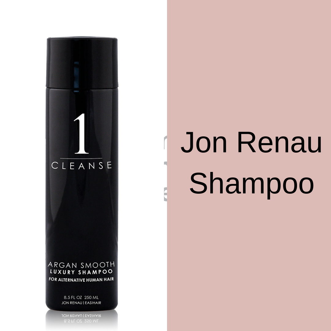 Jon renau shampoo for human hair UK