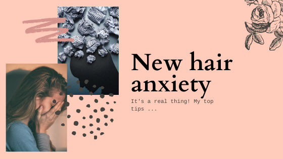 new wig anxiety