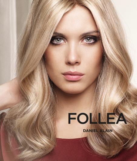 blonde Follea style wig blog post by aspire hair sheffield UK