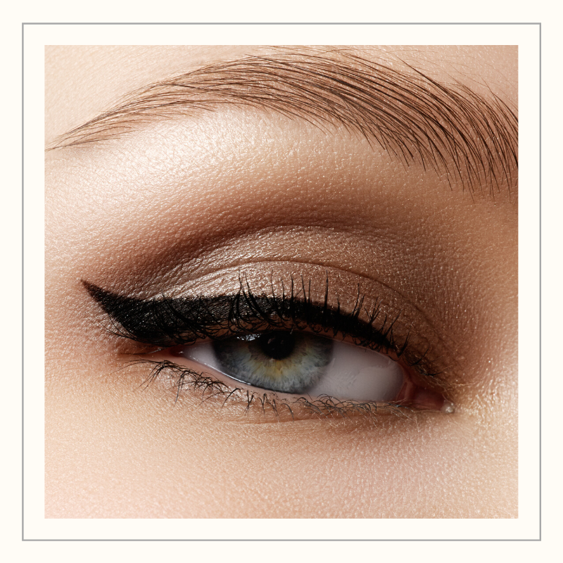 eyeliner for ladies with alopecia