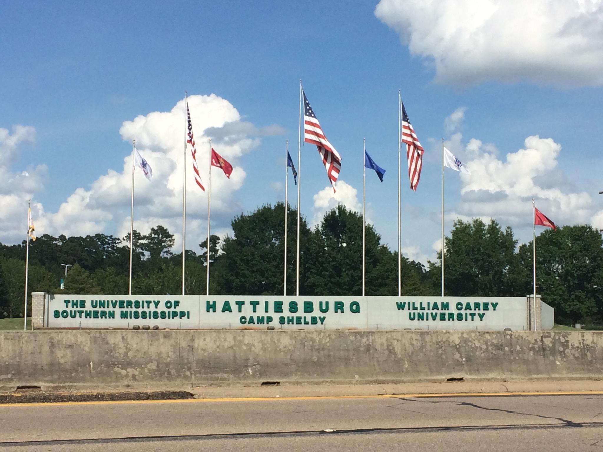 Hattiesburg, Mississippi Water Quality Report