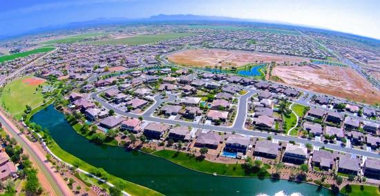 Gilbert, AZ Water Quality Report