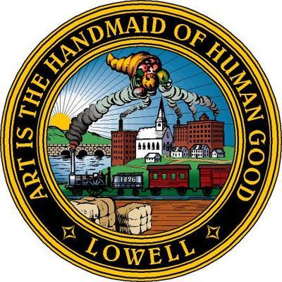 Lowell Massachusetts Water Quality Report