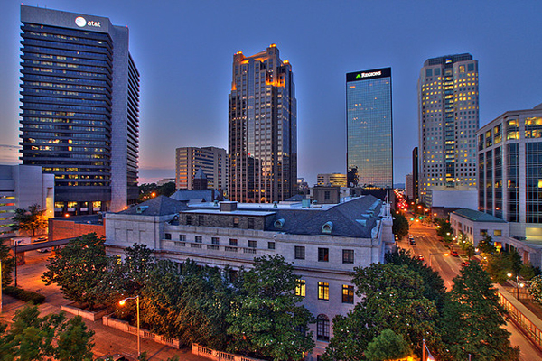 Birmingham Alabama Water Quality Report