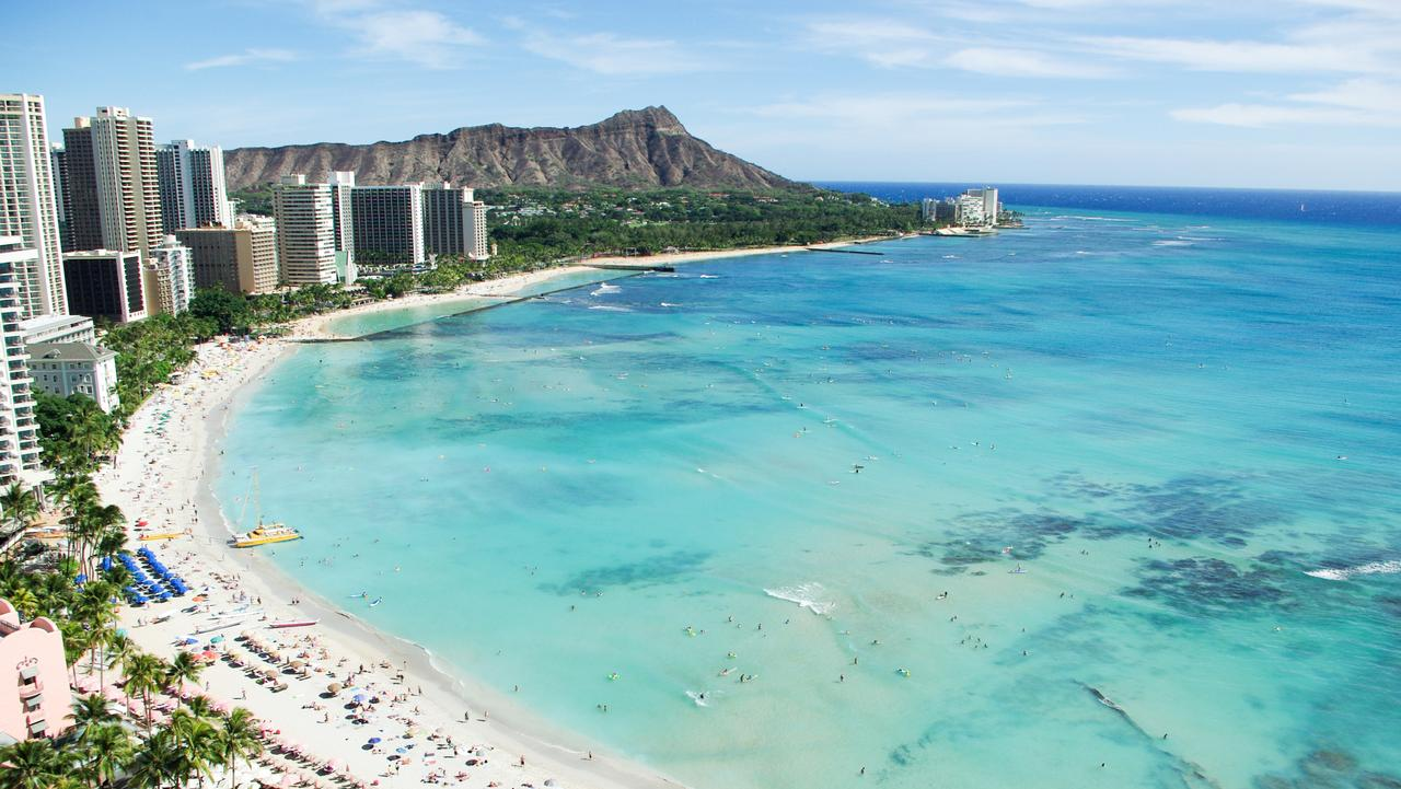Honolulu, Hawaii Water Quality Report