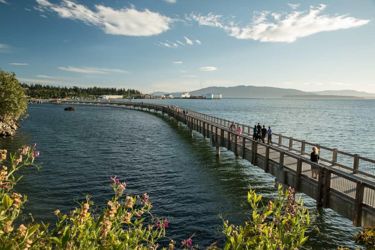 Bellingham Washington Water Quality Report