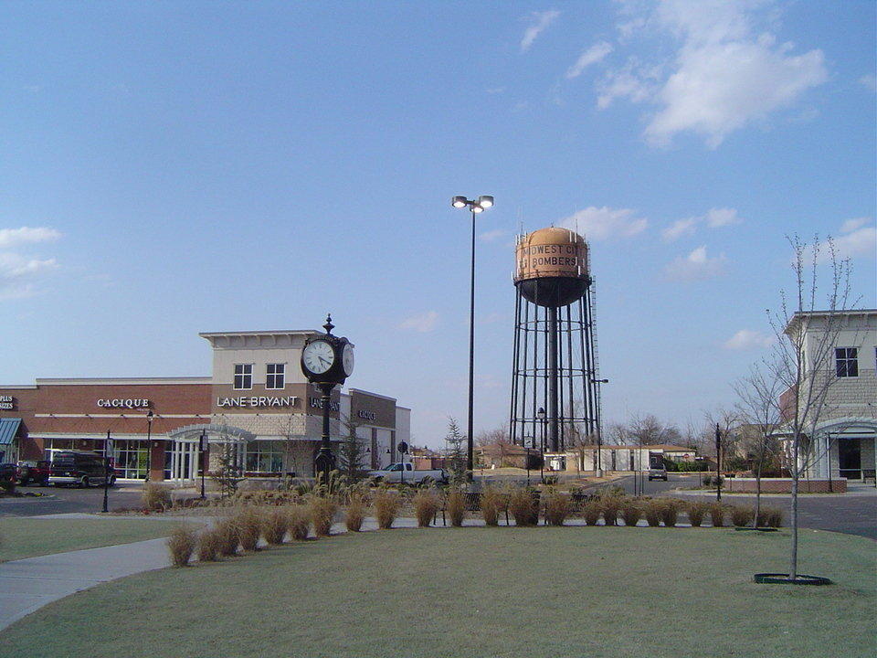 Midwest City, Oklahoma Water Quality Report