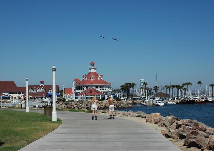 Long Beach California Water Quality Report