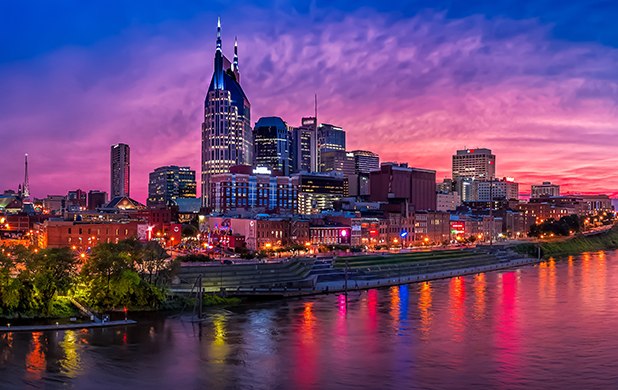 Nashville Tennessee Water Quality Report