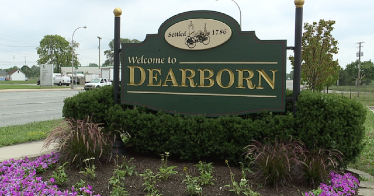 Dearborn, Michigan Water Quality Report