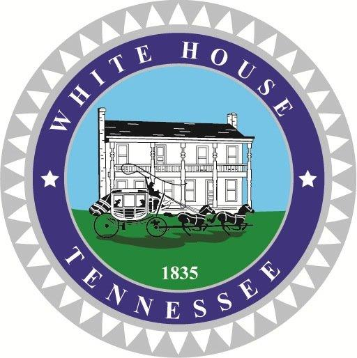 White House TN Water Quality Report