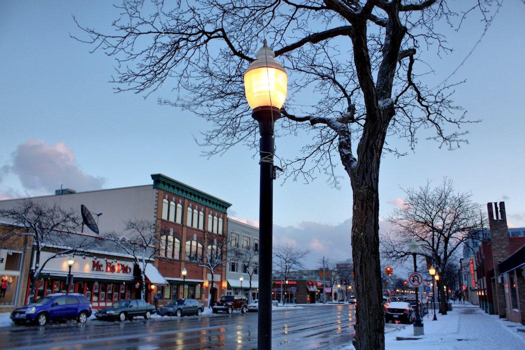 Royal Oak, Michigan Water Quality Report