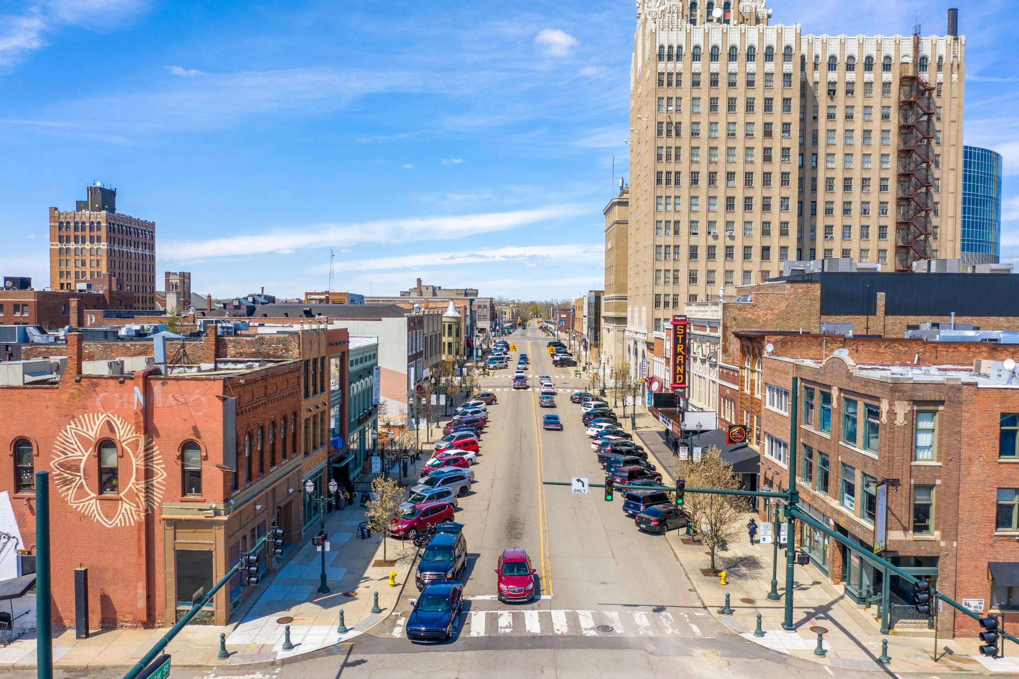 Pontiac, Michigan Water Quality Report