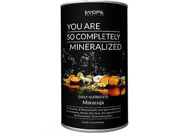 Daily Recovery - Evope Nutrition