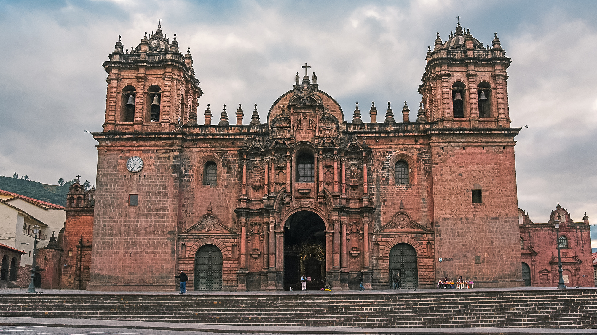 Things to do in Cusco, Cusco Cathedral