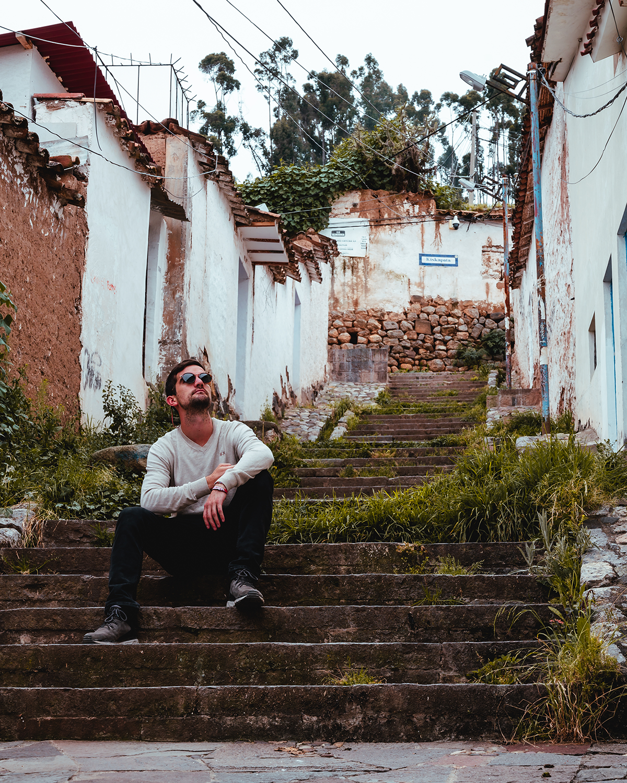 Things to do in cusco, San Blas