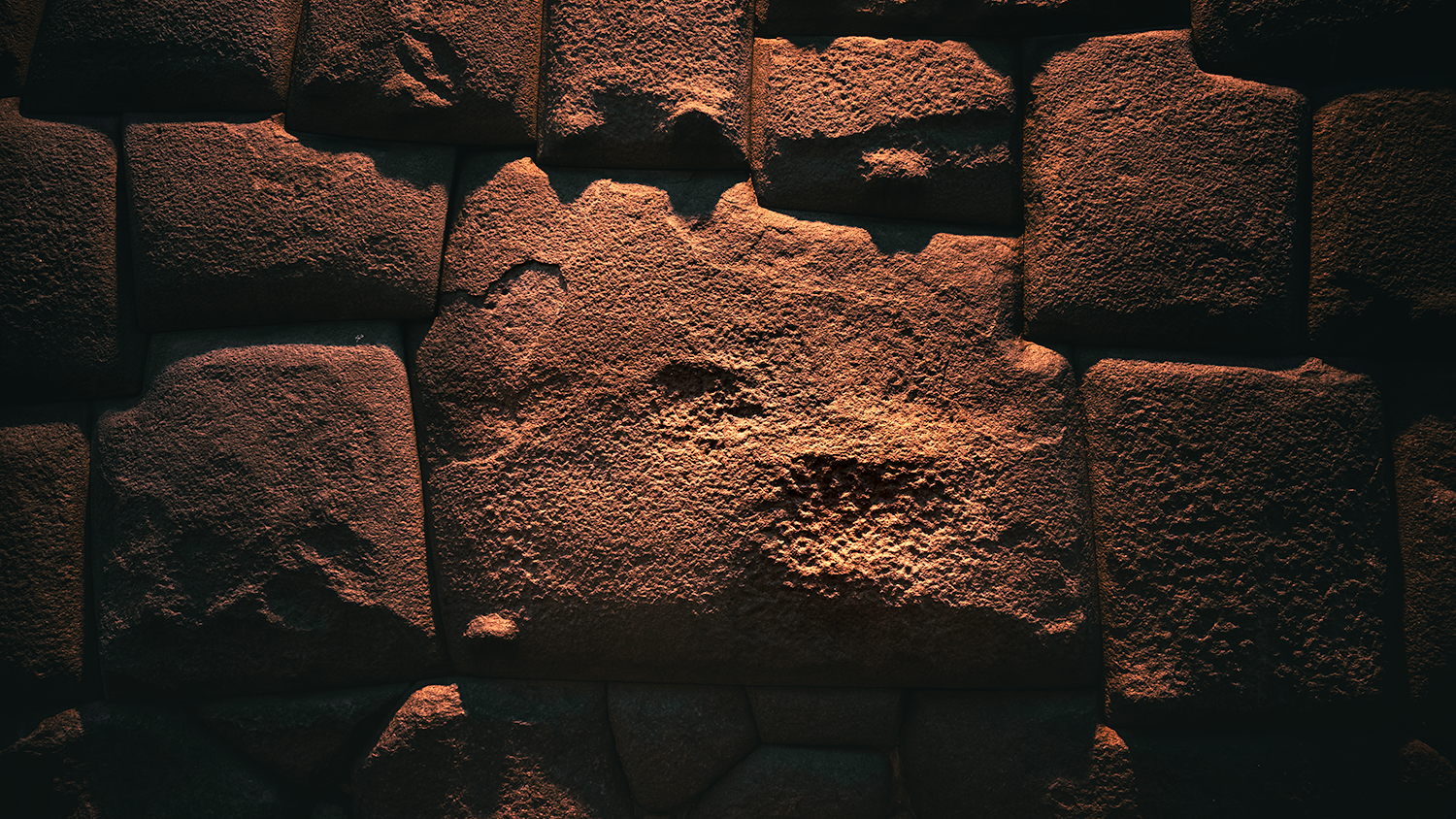 Things to do in Cusco, 12 angle stone
