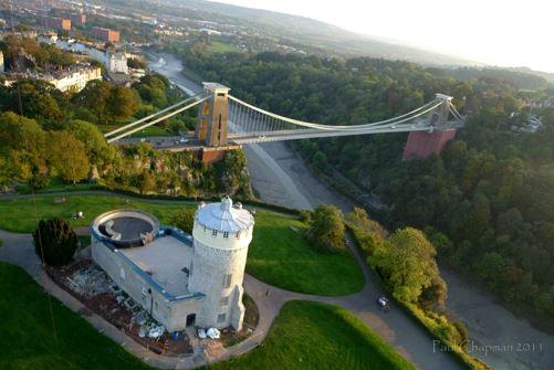 Bridge of Bristol