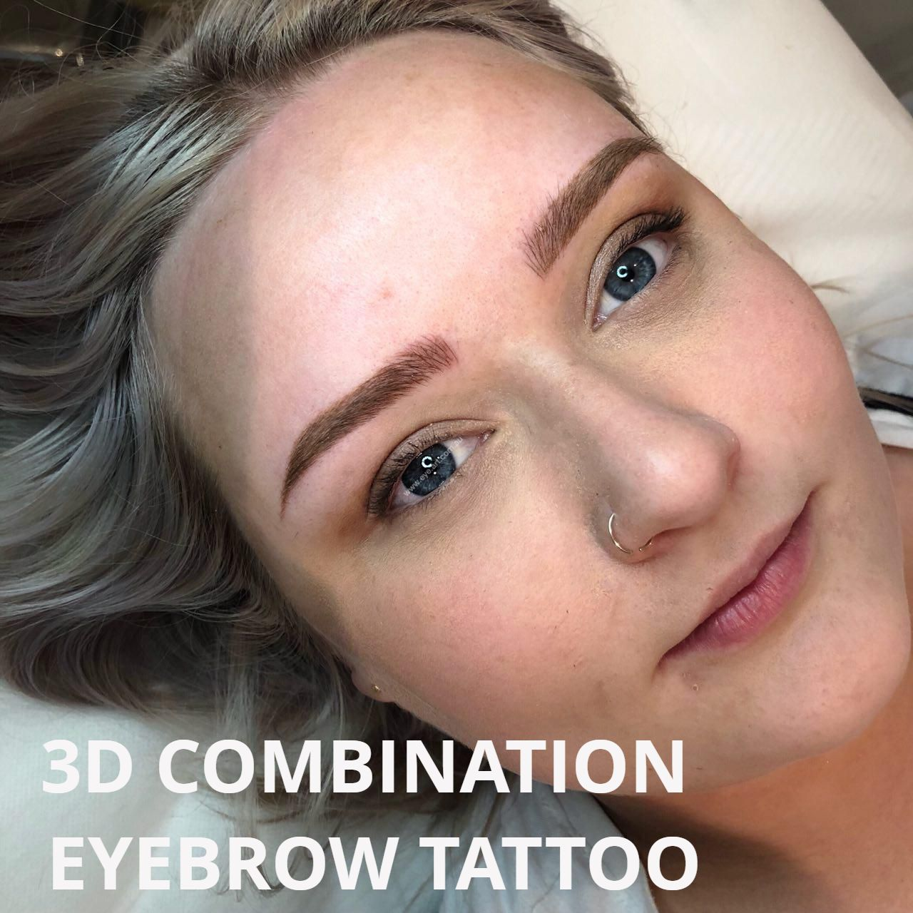 The Best Eyebrow Tattoo Places in Melbourne