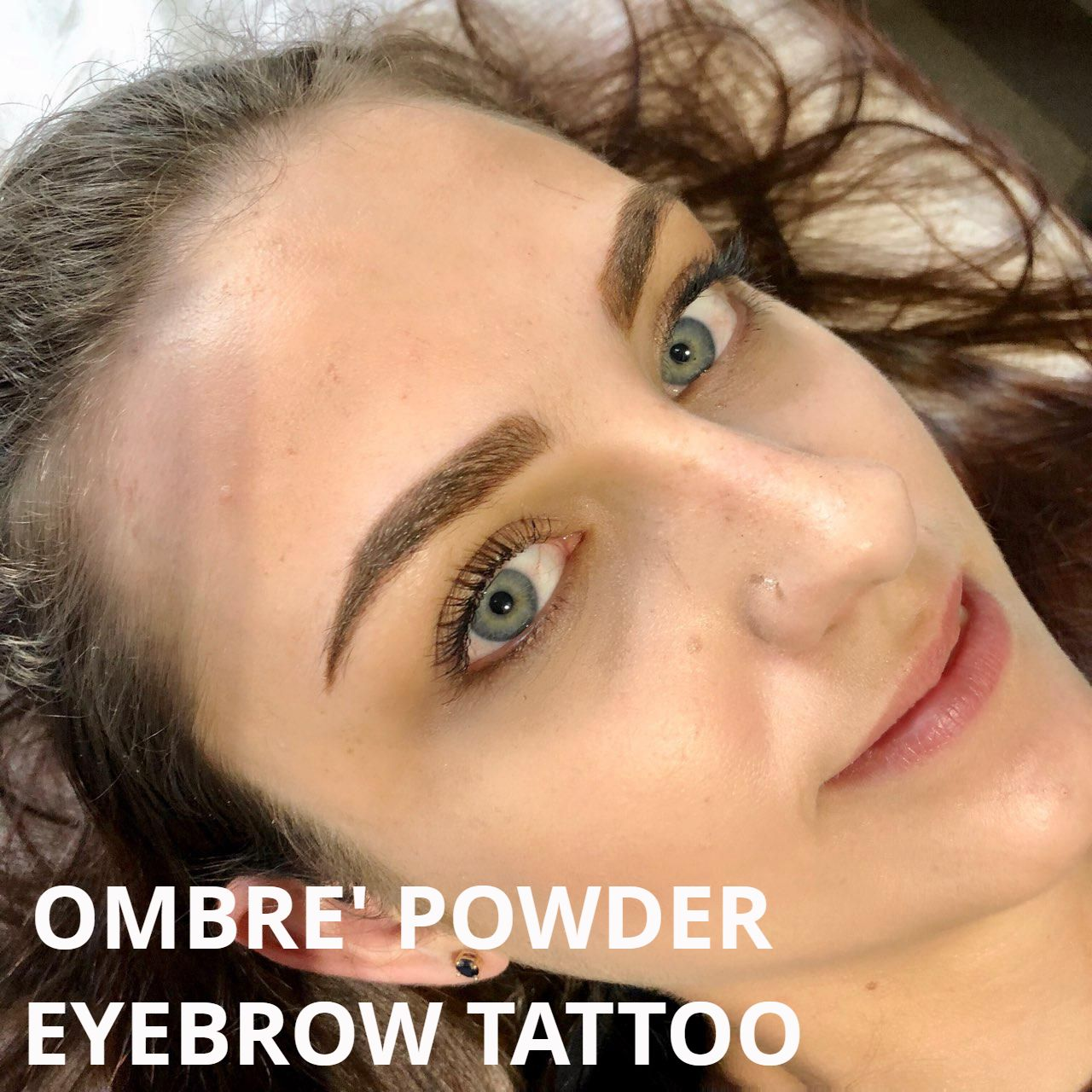 Ombre Brows, Ombre Brows Melbourne, Ombre Brow Tattoo, Ombre Brow Tattoo Melbourne, Best Ombre Brows Melbourne