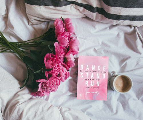 Dance, Stand, Run book