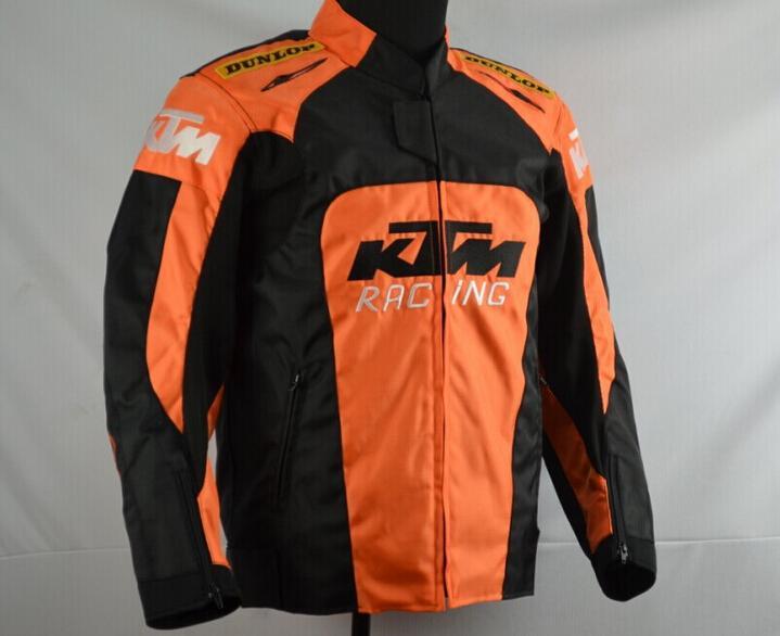 KTM Textile Jacket