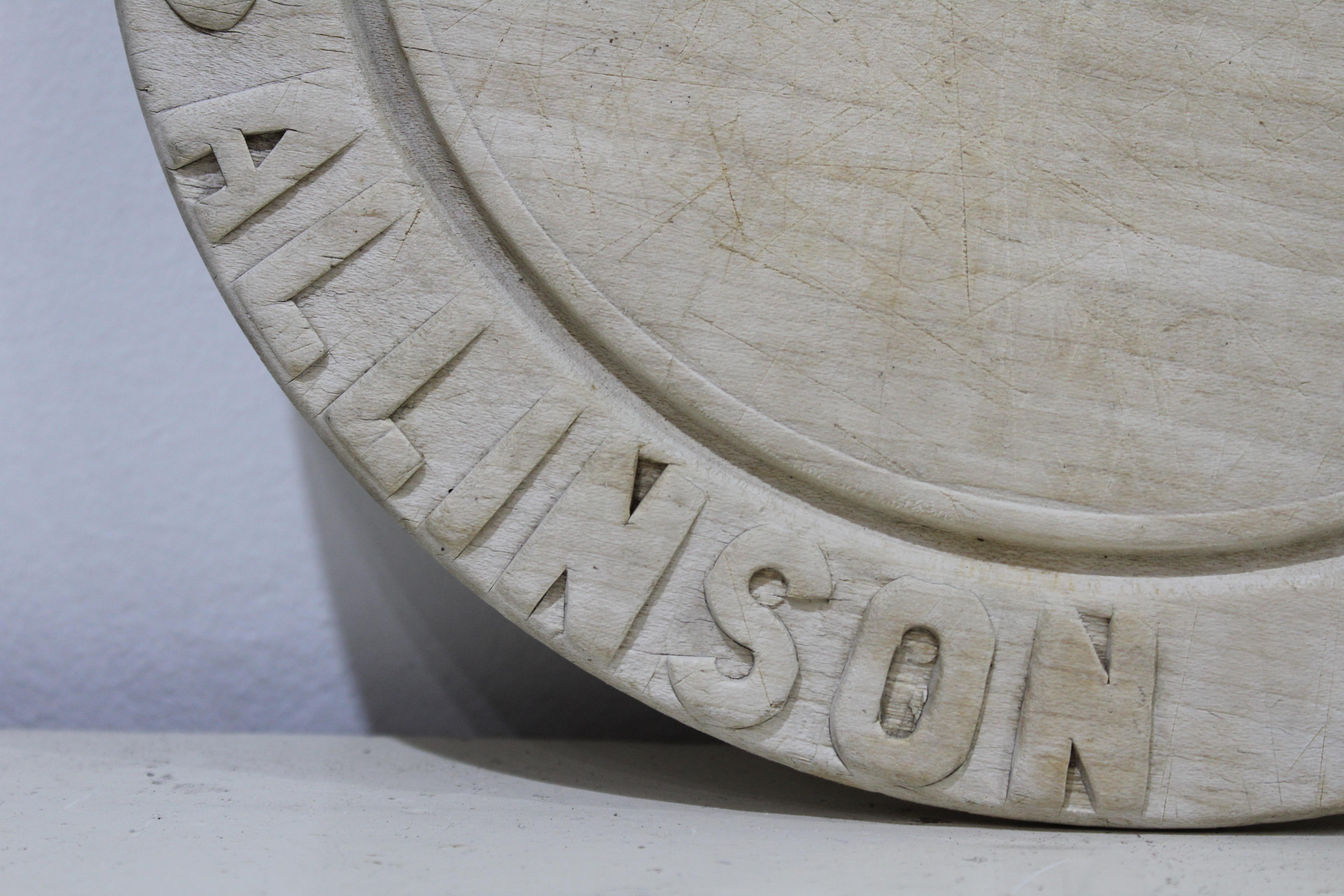 Allinson Bread Board