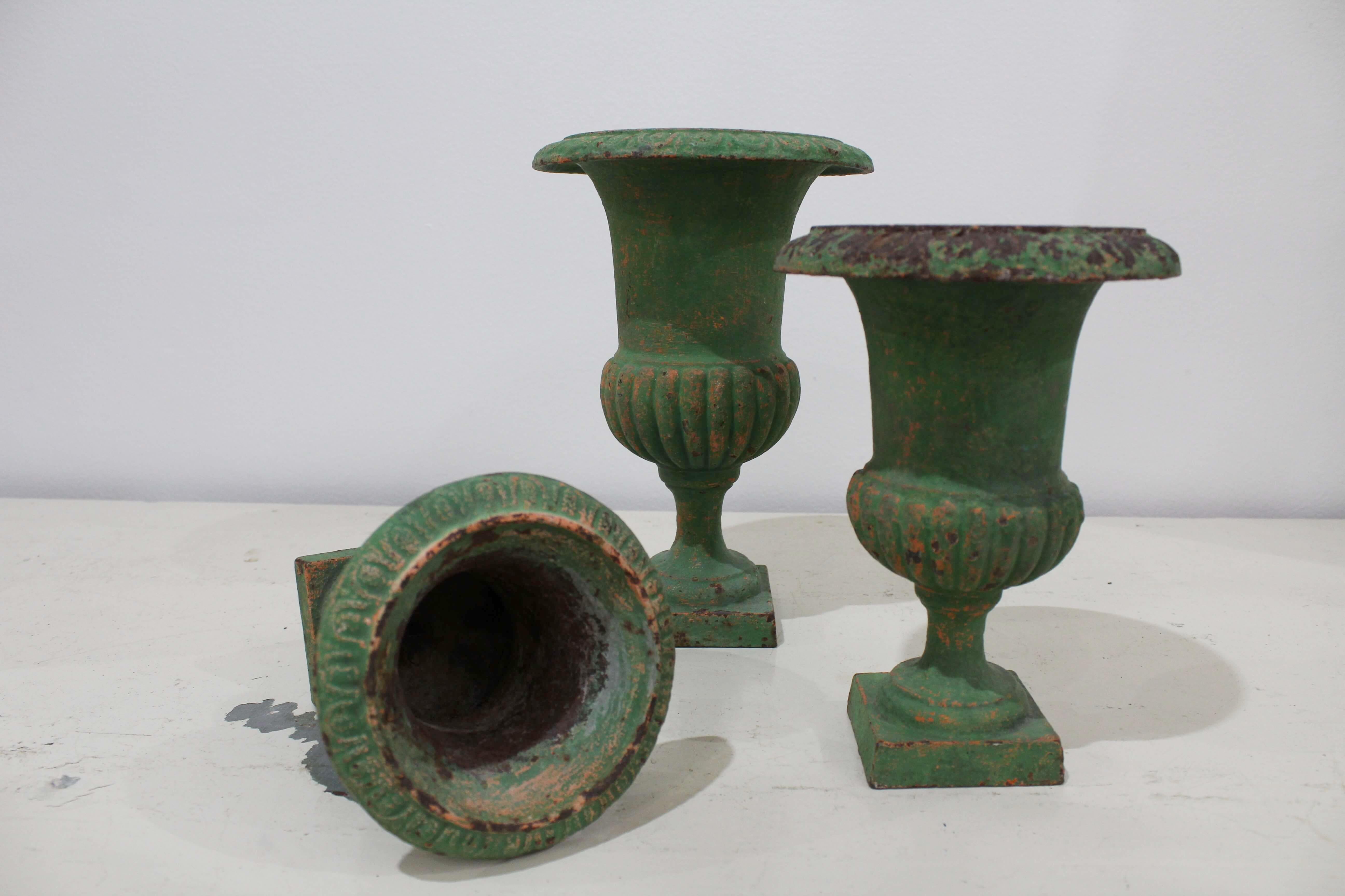 Green Urns