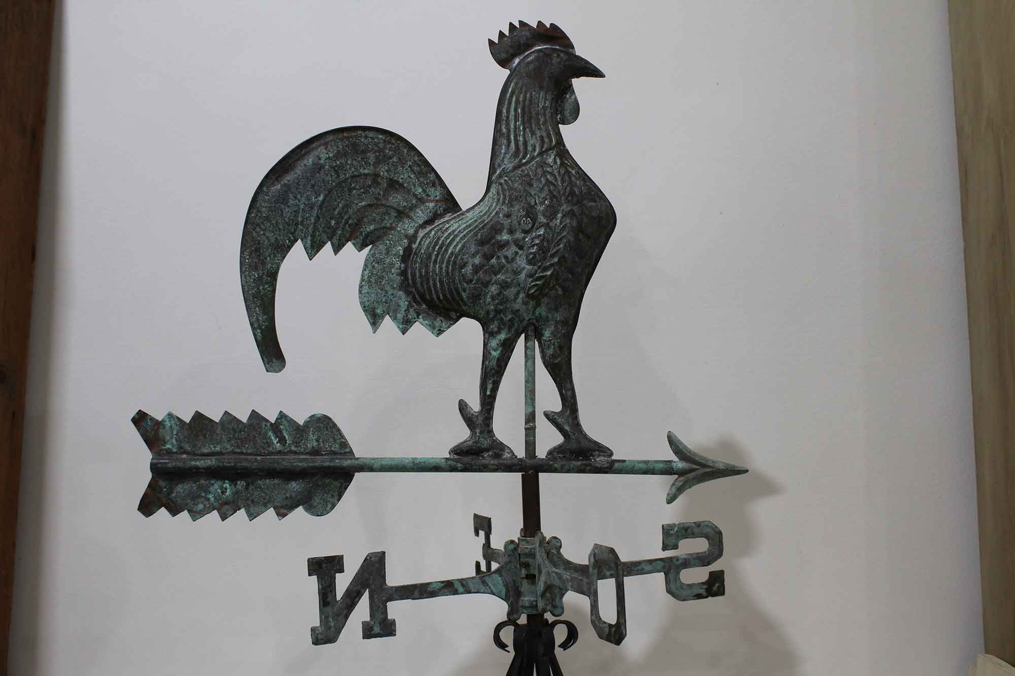 French Weather Vane