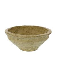 Asheville Paper Mache Bowl
