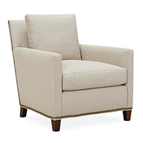 Farrow Metal Chair