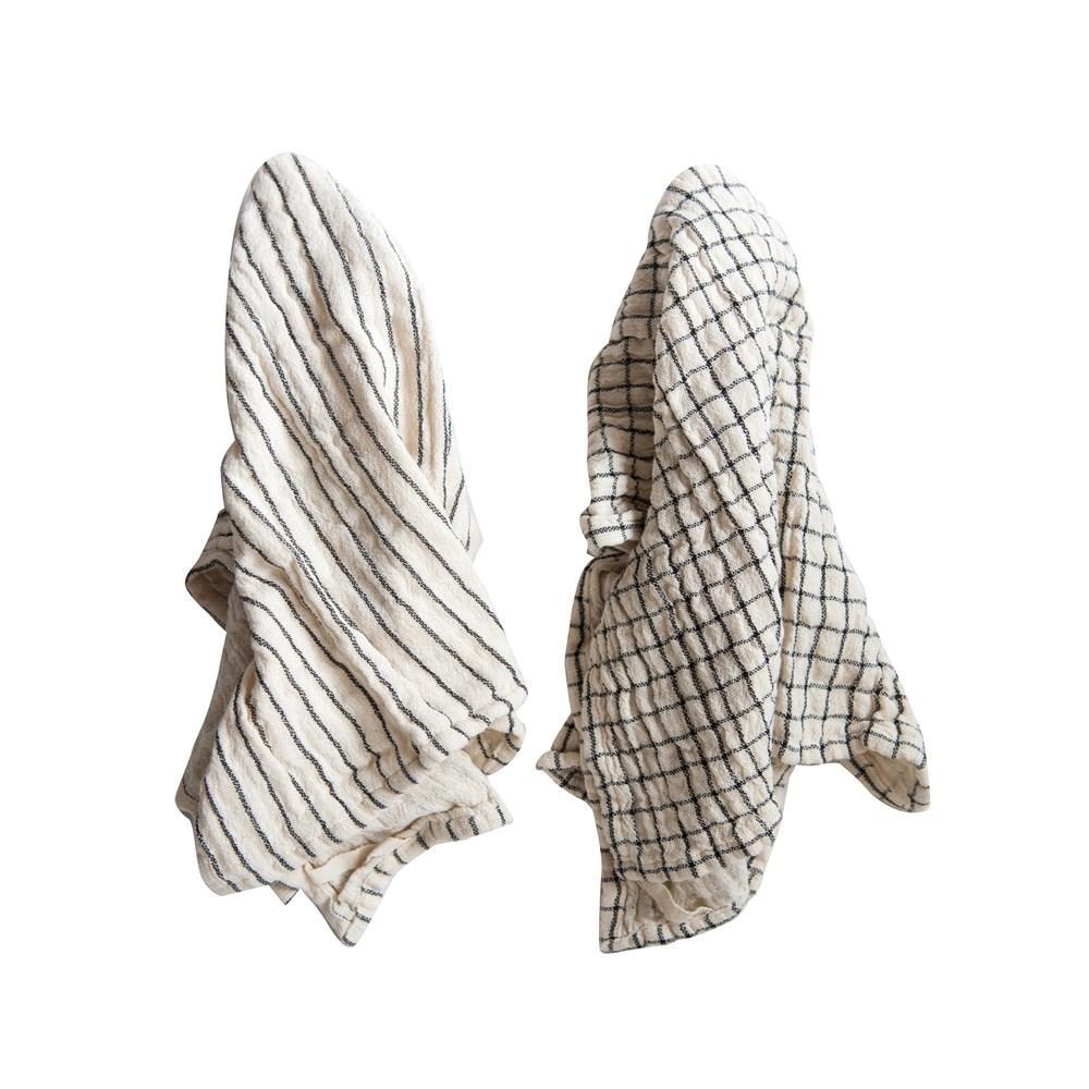 Kamas Cotton Tea Towel
