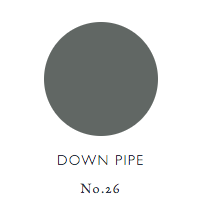 Farrow & Ball Down Pipe