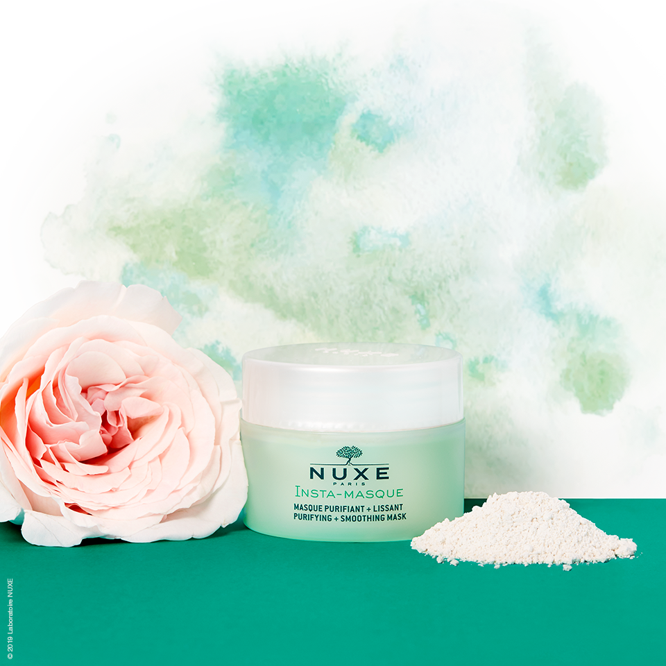 Nuxe Purifying and Smoothing Mask