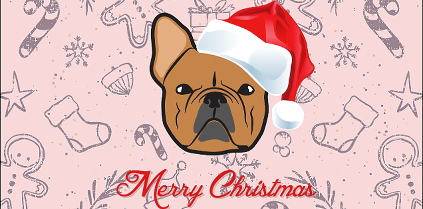 French Bulldog Gifts -Frenchie Love