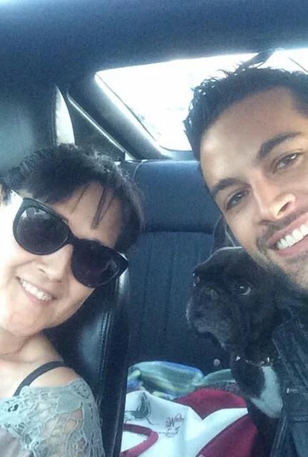 Travelling with our French Bulldog to UK