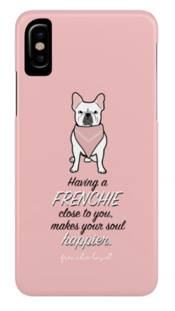 French Bulldog Gifts - Frenchie Love