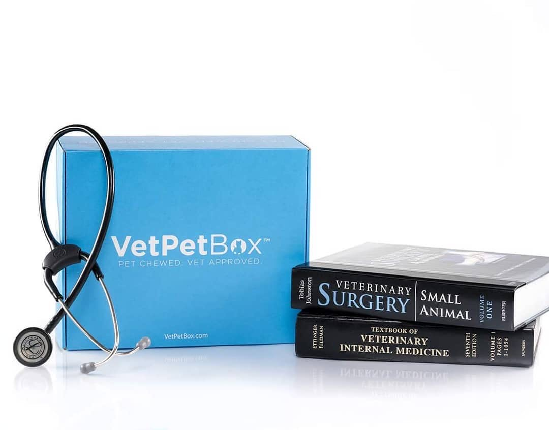 vet pet box