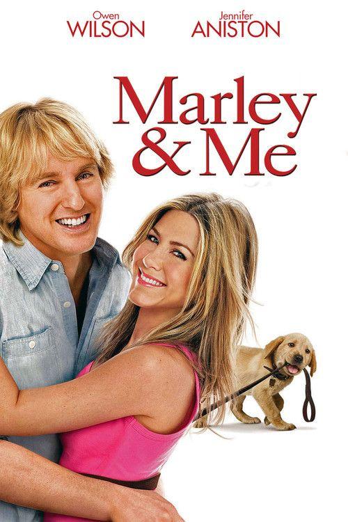 Marley & ich