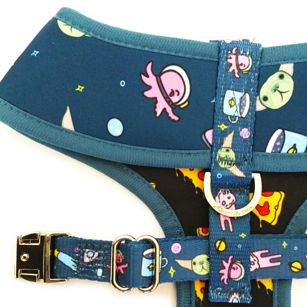 yoda dog harness