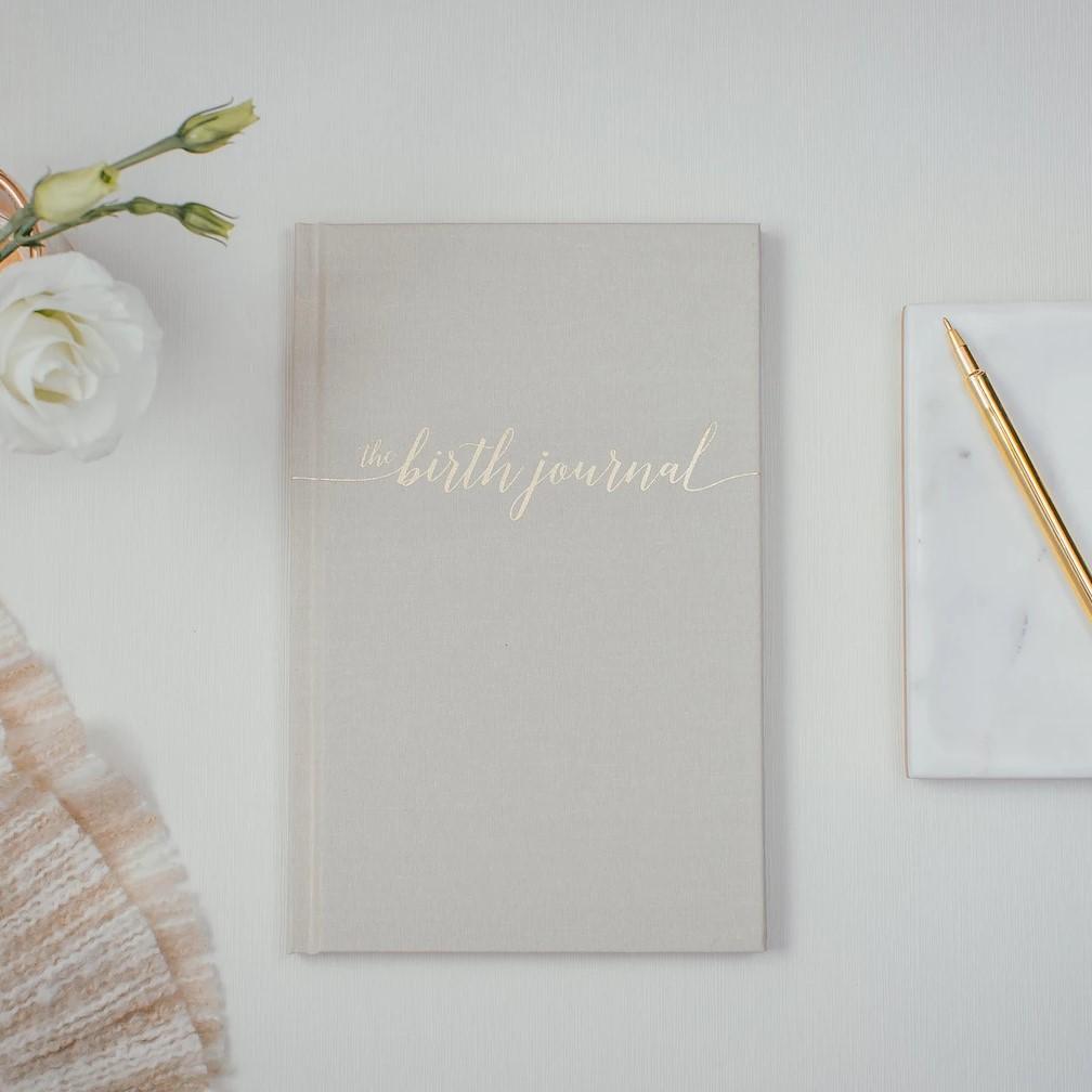 The Birth Journal