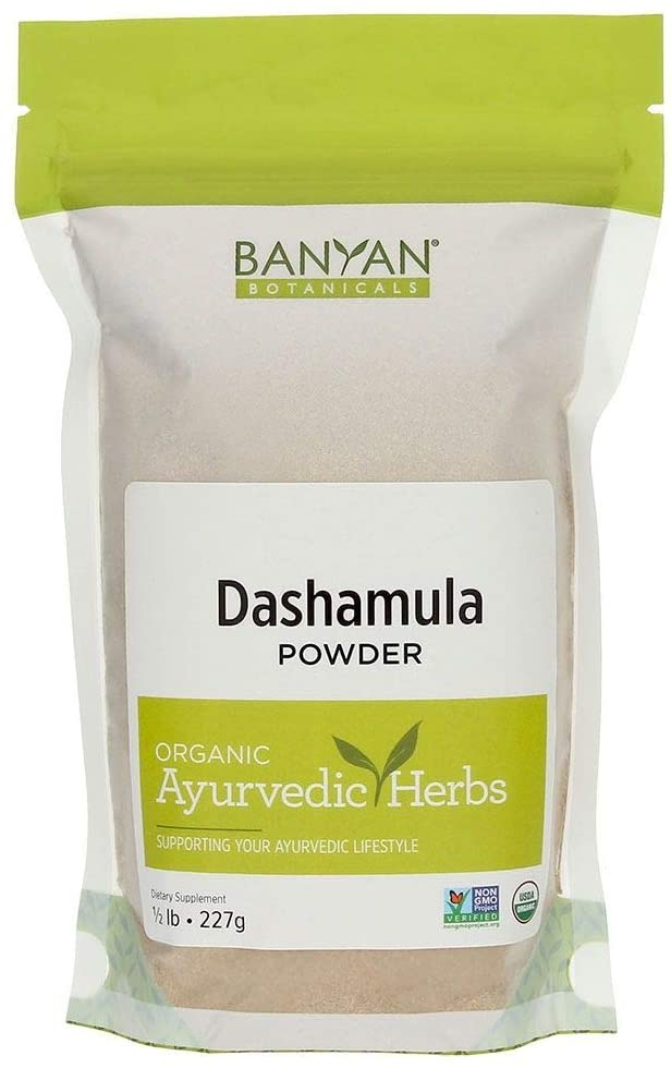 Dashmula powder